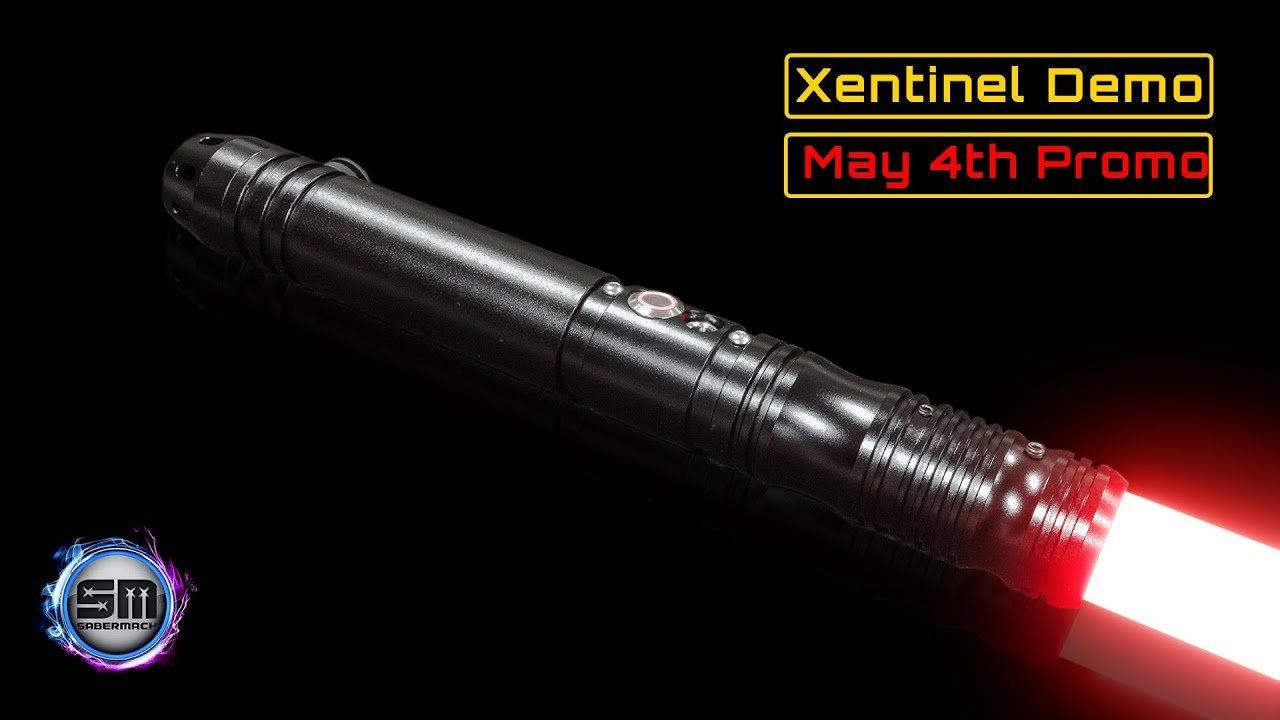 SaberMach-Xentinel-lightsaber-Instructional-Tutorial